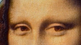 """<i>Mona Lisa</i> Effect"" Not True for <i>Mona Lisa</i>"