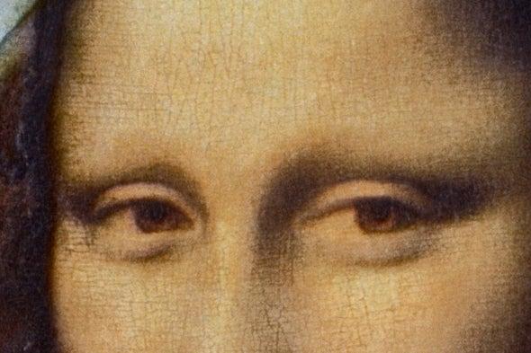 """""""<i>Mona Lisa</i> Effect"""" Not True for <i>Mona Lisa</i>"""