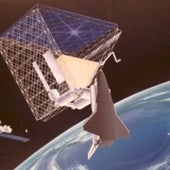SOLAR-CELL STATION: