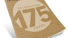 Celebrating Scientific American's 175th Anniversary