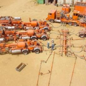 Government Fracking Panel Calls for Environmental Impact Study