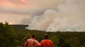 Smoke from Australia's Bushfires Killed Hundreds