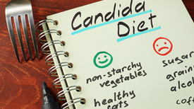 The Candida Diet: Separating Fact from Fiction