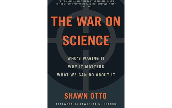 The War on Science [Book Review]