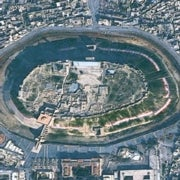 Satellite Surveillance Could Protect Heritage Sites