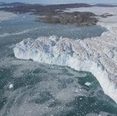 ICE HEIGHT: