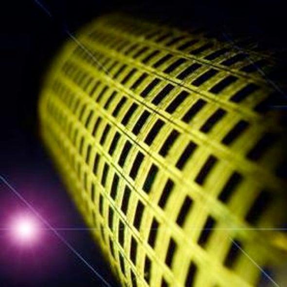 Sensors and Sensibility: Flexible Pressure Detectors Could Innervate Artificial Skin