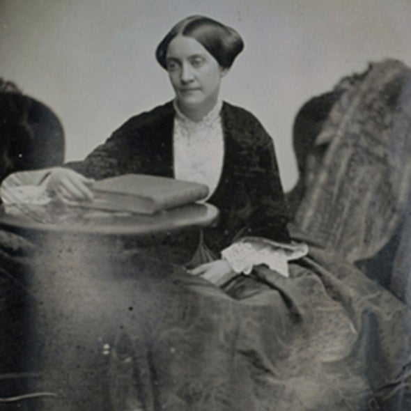 Early Daguerreotype Photographs Get Cloudy on Display [Slide Show]