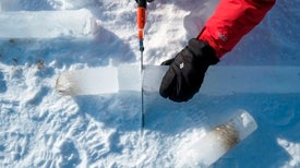 Ice Age Temperatures Help Predict Future Warming