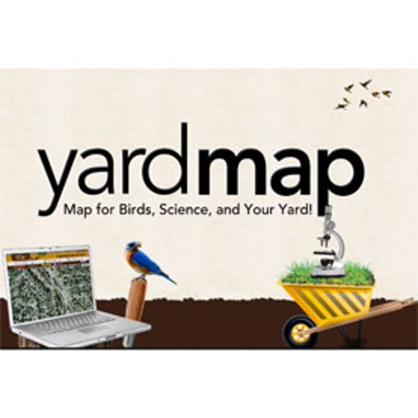 The YardMap Network