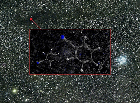 Molecular Clue to the Mystery of Carbon's Cosmic Origin Uncovered
