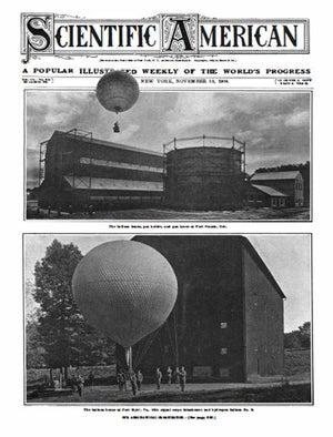 November 13, 1909