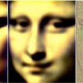 The Da Vinci Code of Perception