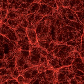 Dark Matter's Elusiveness Means Search May Soon Become More Challenging