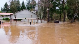 Insurance May Be Dropped for Properties That Repeatedly Flood