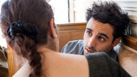 How to Reconcile with a Romantic Partner