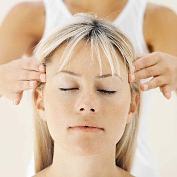 Tapping Nature's Headache Remedies