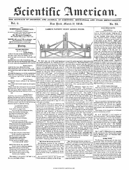 March 11, 1848