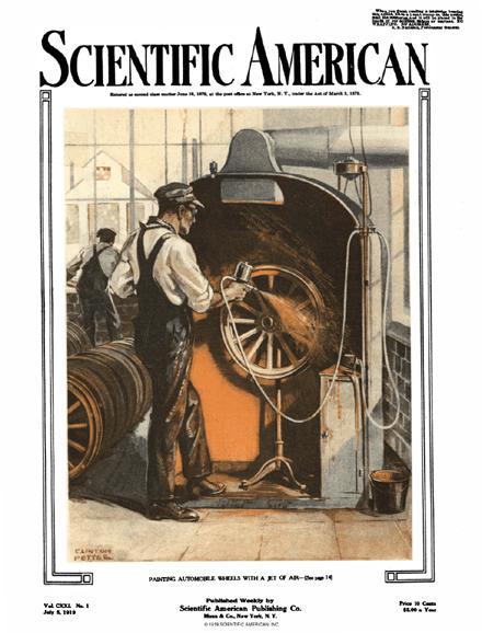 July 05, 1919