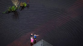 Pressure Builds on Congress to Help People Afford Pricey Flood Insurance