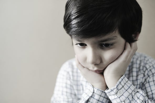 Antianxiety Drugs Successfully Treat Autism