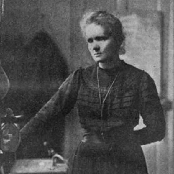 100 Years Ago: Marie Curie Wins 2nd Nobel Prize