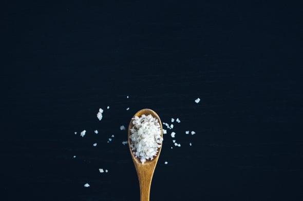 The Surprising Link between Salt and Weight Gain