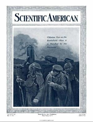 May 15, 1915