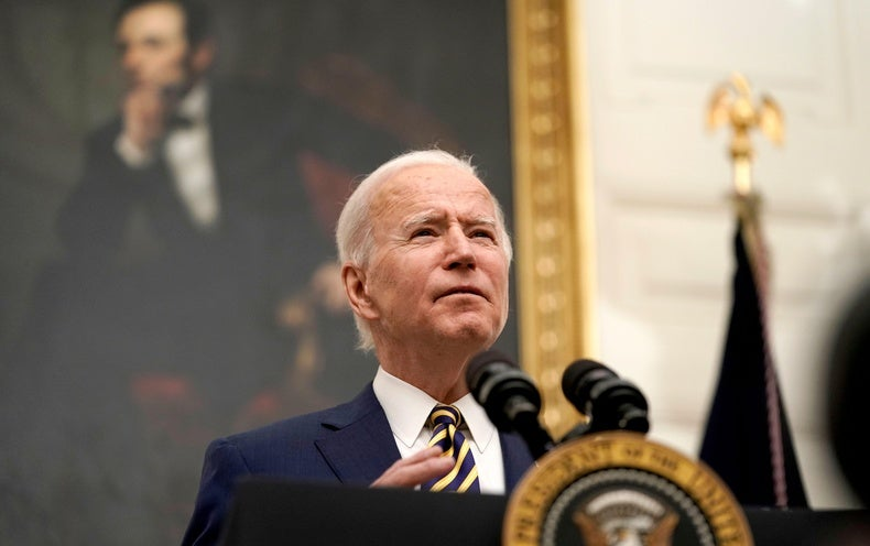 Biden Elevates Science in Week One Actions