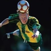 Soccer Players Show Signs of Brain Damage