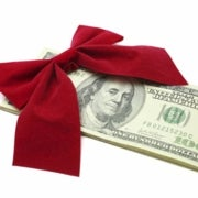 News Bytes of the Week--Can Money Make You Happy?