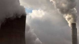 New Chemicals Could Better Capture CO2 from Coal Plants