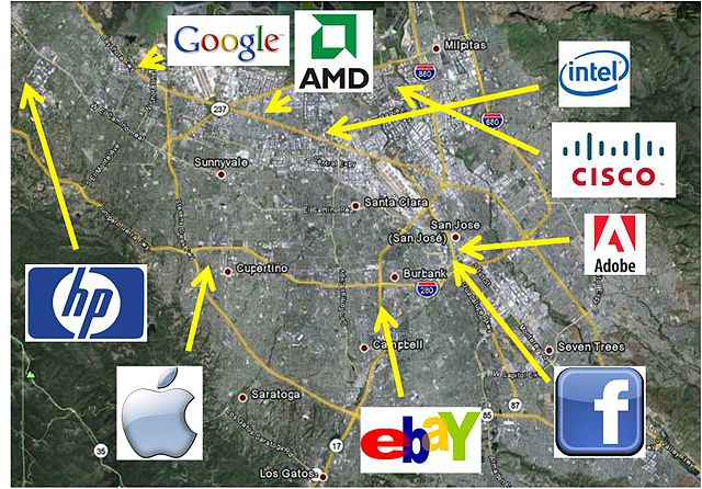 Why Silicon Valley's Success Is So Hard to Replicate