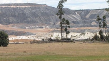 Can Australia Afford Carbon Capture and Storage for Coal?