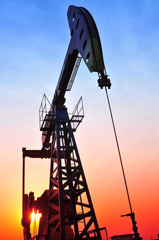 EPA Moves to Cut Methane Leaks from Oil and Gas