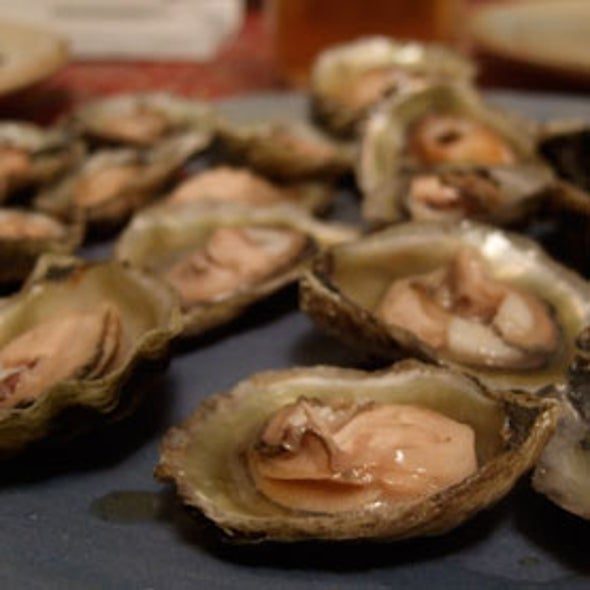 Climate Change Offers Grim Long-Term Prognosis for Seafood