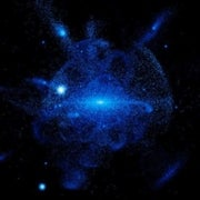 Dual Interpretations: Milky Way's Outer Fringe of Stars Sparks Disagreement