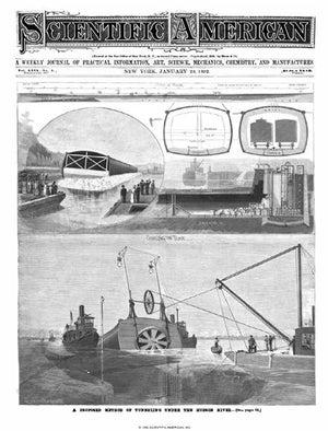 January 23, 1892