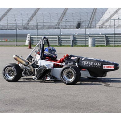 Speed Bump: Formula Hybrid Competition Student Engineers Tripped Up by Complexity [Video & Slide Show]