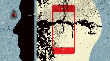 Are Smartphones Really Destroying the Lives of Teenagers?