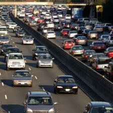 U.S. Bid to Combat Climate Change Starts with Cars and Trucks