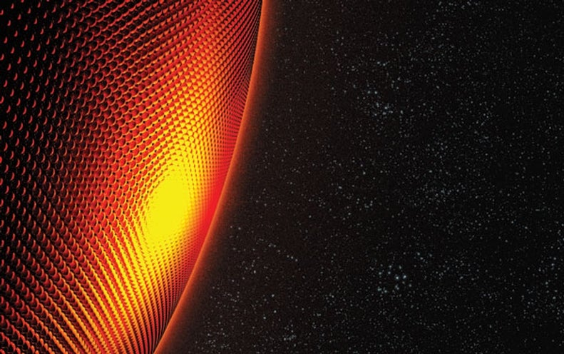 """Black Hole """"Firewalls"""" Could Change Physics Forever"""