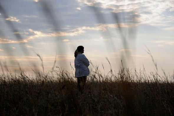 The Isolating Effects of Anxiety
