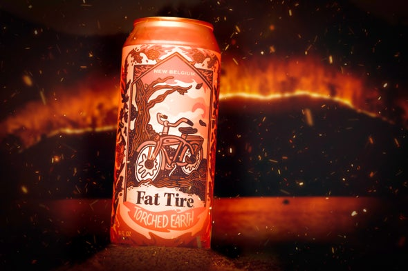 You Can Taste Climate Change in this Awful Beer