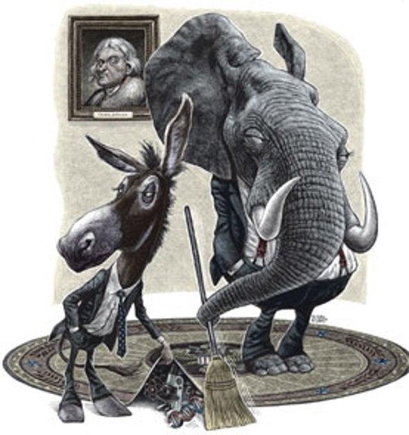 Antiscience Beliefs Jeopardize U.S. Democracy