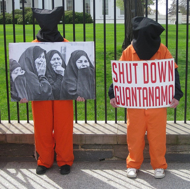Keep Psychologists out of Interrogations at the Next Guantanamo [Commentary]