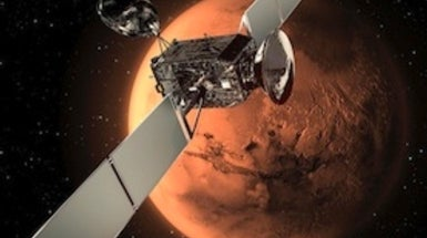 Congress Grills NASA Chief on Planetary Science Cuts