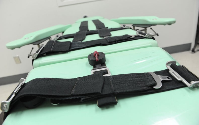 Pfizer Ban on Lethal Drug Sales Complicates Executions in 20 States