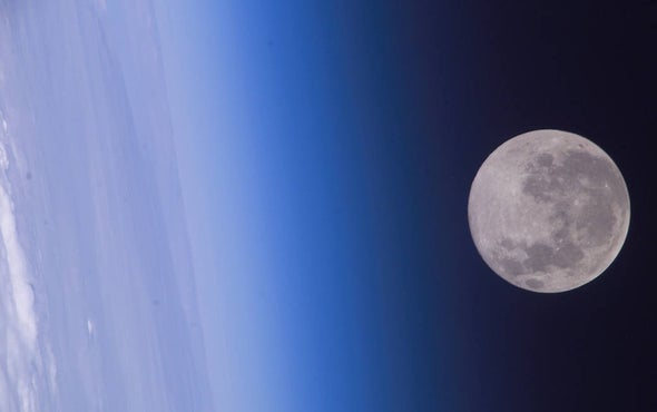 Deadline for Google Lunar X Prize Extended to March 2018