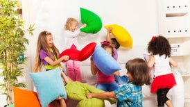 How Acting Out in School Boosts Learning